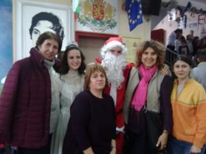 Коледен базар (7)