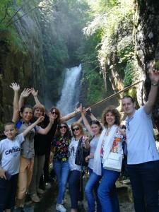 Костенски водопаде-3